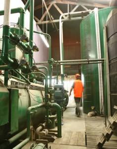 treatment-machinery